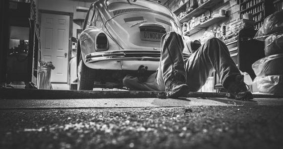 maintain auto