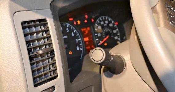 vehicle indicator
